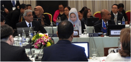 Disaster monitoring and response system to serve 10 ASEAN nations