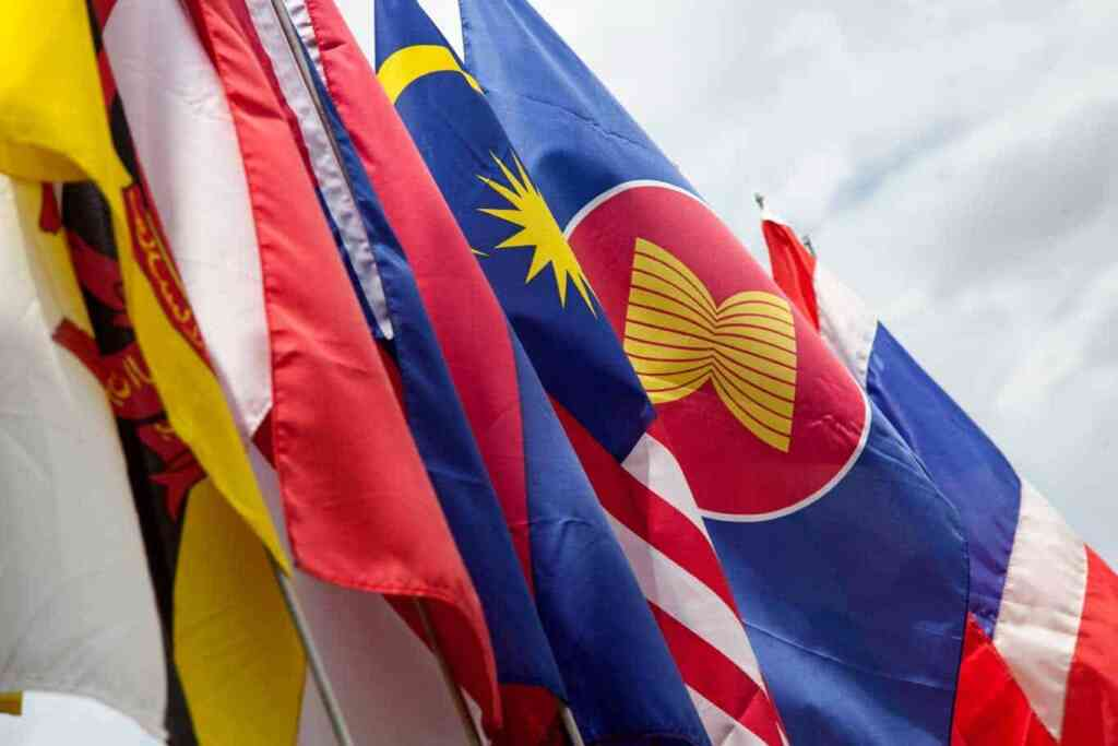 PDC continues longstanding collaboration with ASEAN