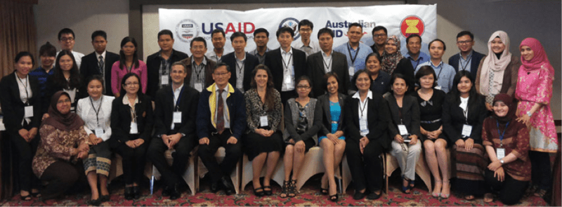 ASEAN chooses PDC for training assessment