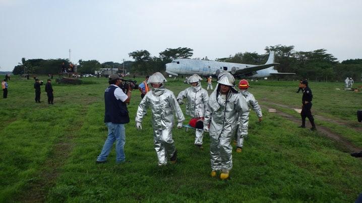 PDC supports international preparedness exercises