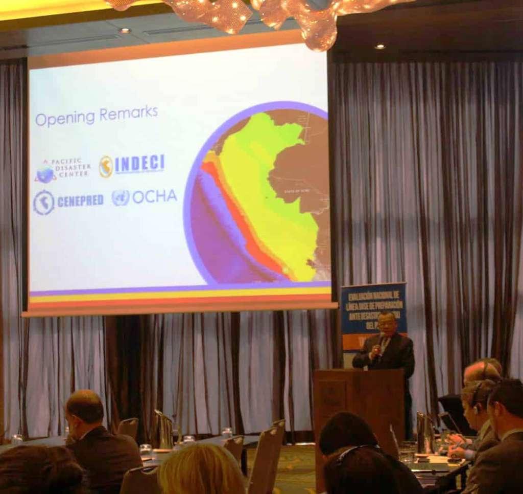 PDC launches NDPBA program