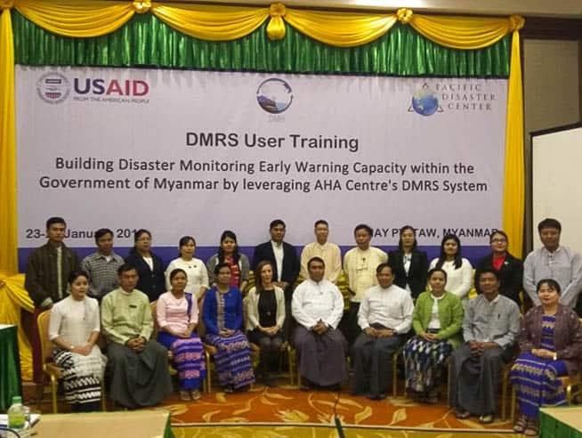 Myanmar-DMRS-Training-2