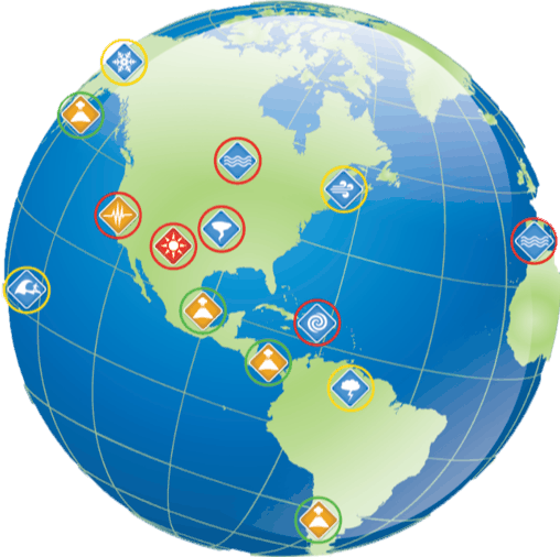 PDC releases new DisasterAWARE® online Atlas