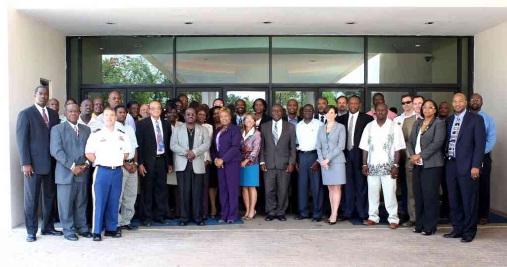The Bahamas and PDC partner on preparedness