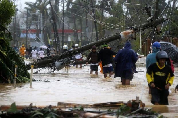 PDC supports response to global hazards