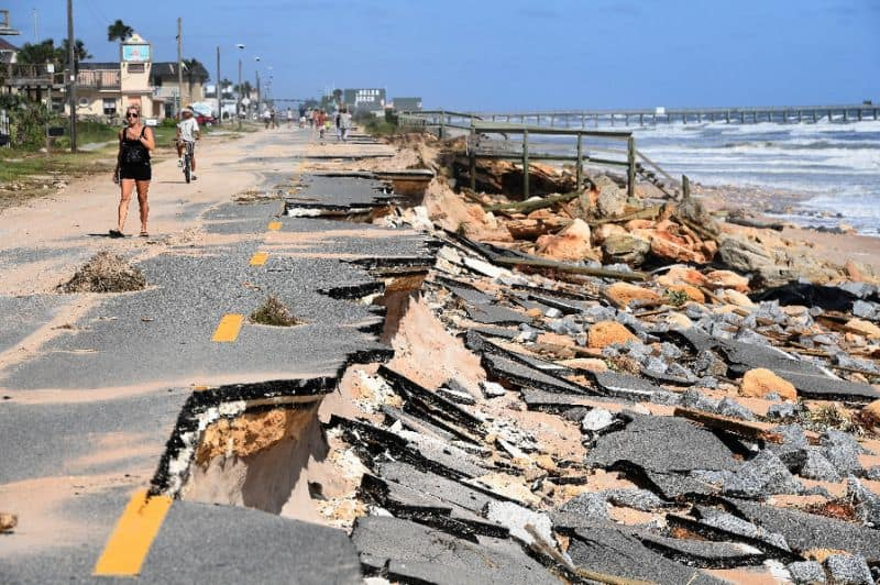 PDC aids response to 63 major hazards globally