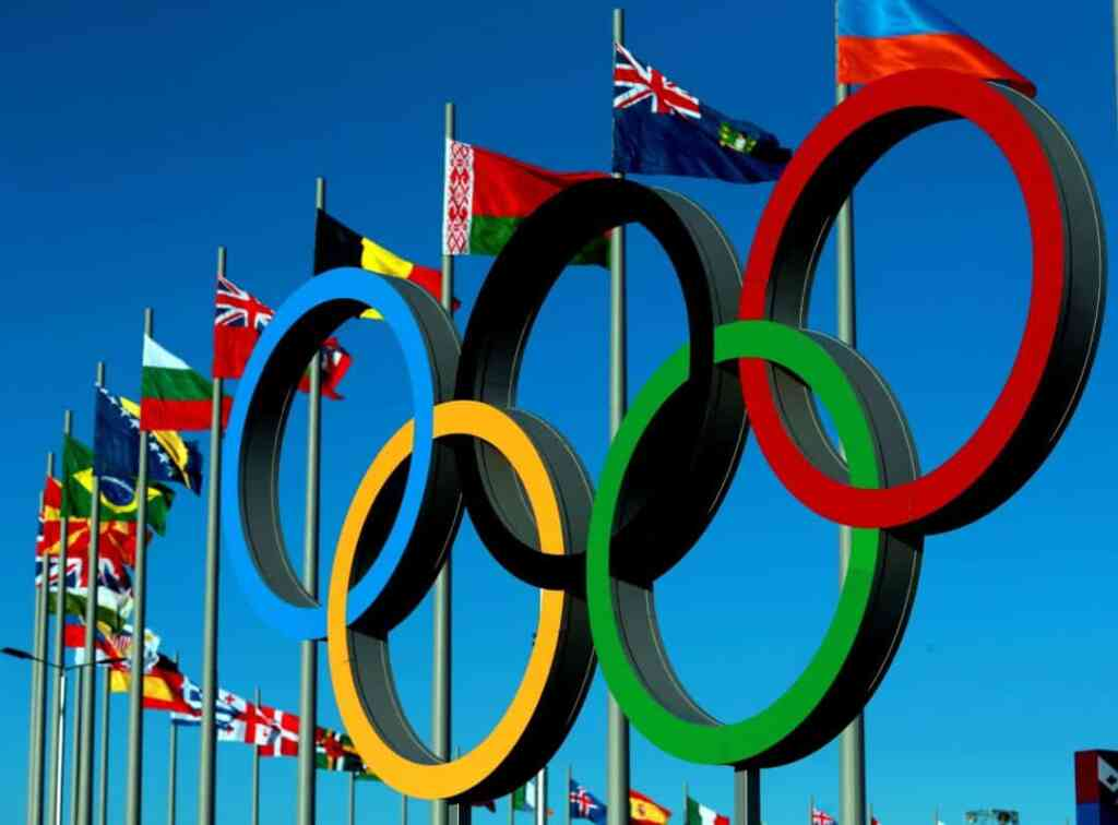 PDC supports 2008 Olympics safety
