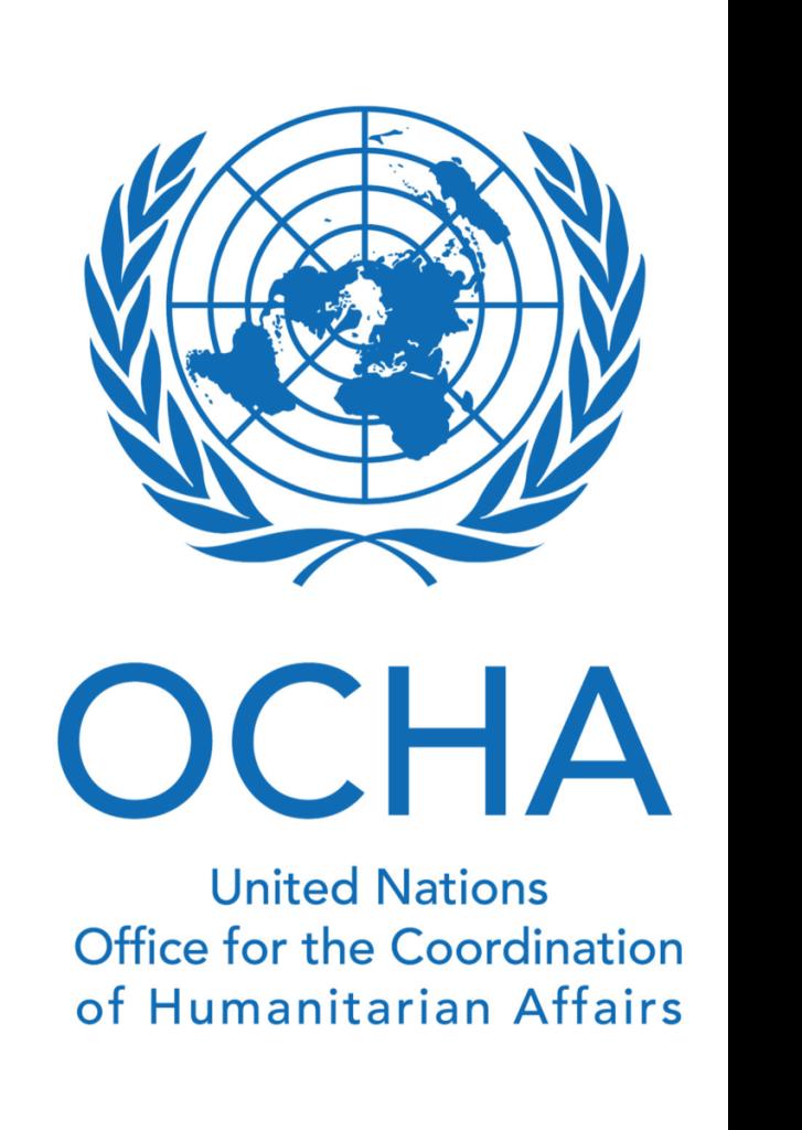 PDC presents at UNOCHA Workshop