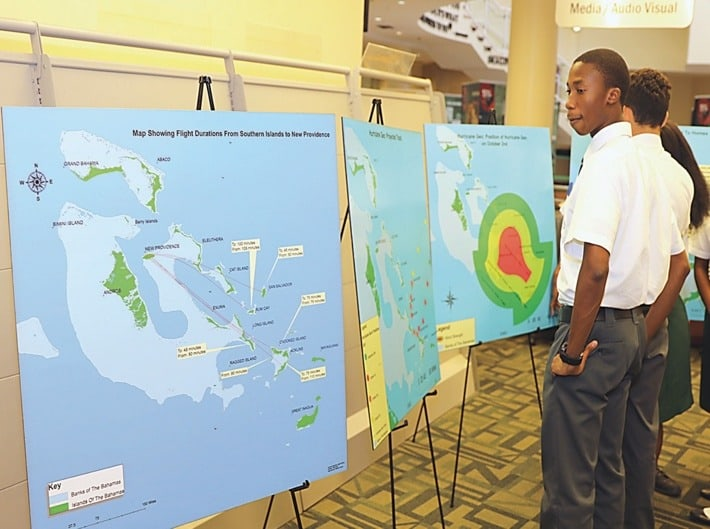 New geography curriculum on the way for high schools