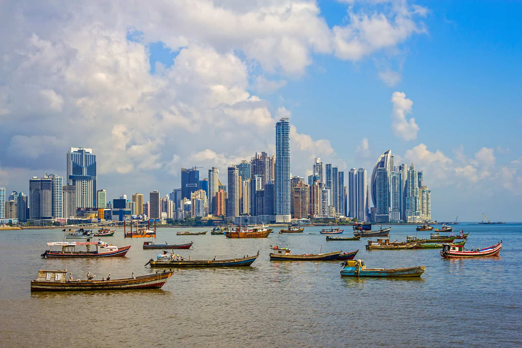 Panama continues to advance as regional leader in disaster risk reduction
